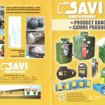 savi - diesel